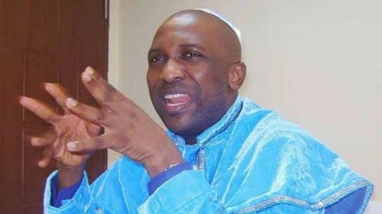 'Buhari, Osinbajo'll Clash, President's Convoy Attacked' – Prophet Releases Prophecies