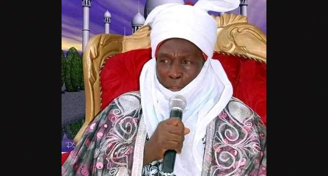 Bandits Demand N200 million for Release of Emir of Kajuru And His Family