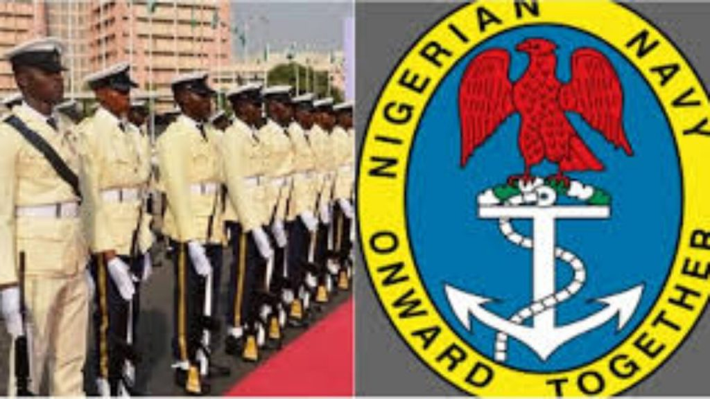 All 44 Candidates On Nigerian Navy Supplementary List Under Buhari Government Are Northerners