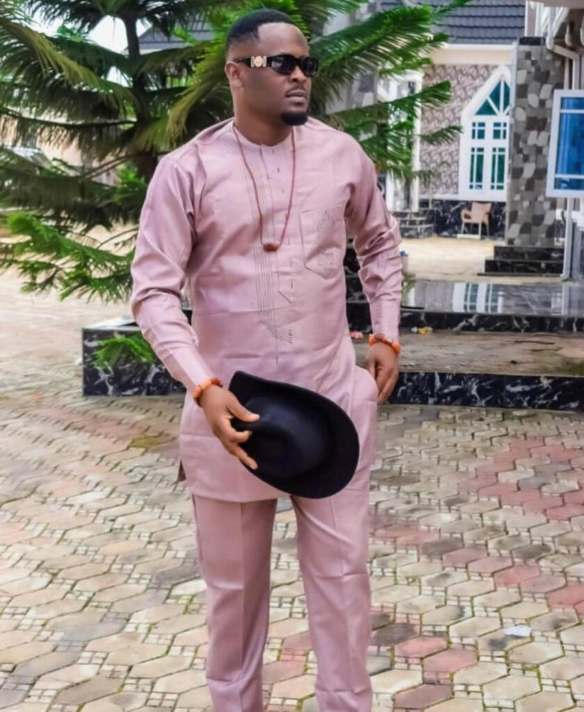 """""""I'm The Richest Nollywood Actor And I Don't Pay Tithe"""" – Actor, Zubby Michael Brags (Video)"""