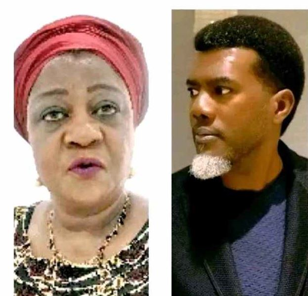Senate Right For Rejecting An Odious And Pedestrian Person – Reno Omokri