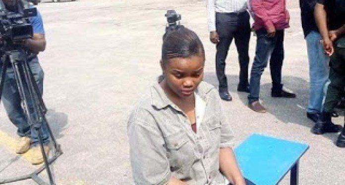Chidimma Must Not Die In Custody, Reps Warn Police