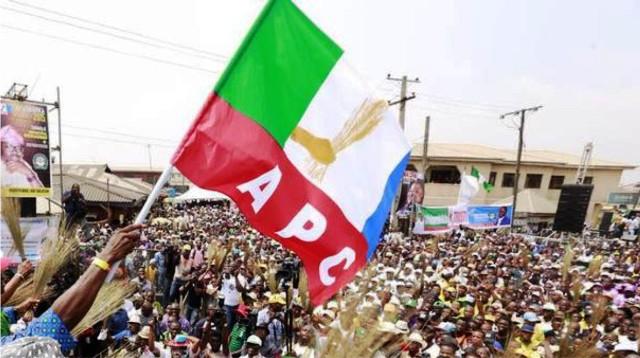 Lagos APC Treasurer Is Dead