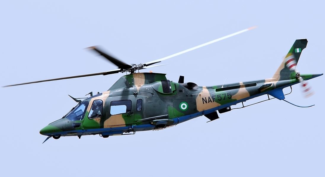 Nigeria Air Force Debunks Reports Its Airstrike Killed Woman And Four Children In Zamfara
