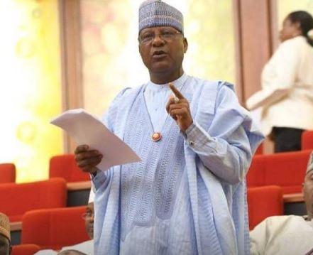 Abdullahi Dambaba Named As Senate Deputy Minority Whip