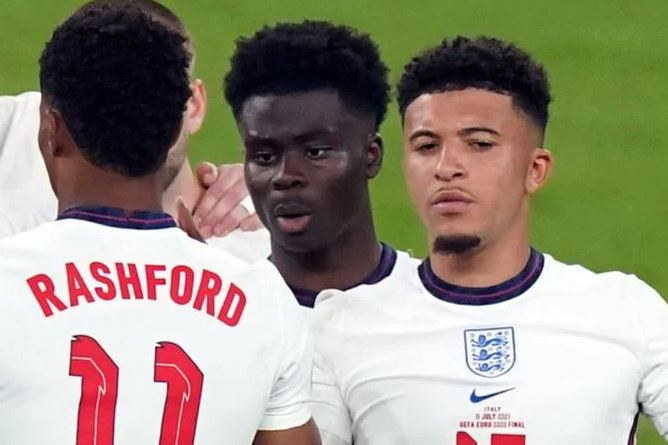 Twitter And Facebook Begin To Provide Police With Details Of Racist Trolls Who Abused England's Euro 2020 Players