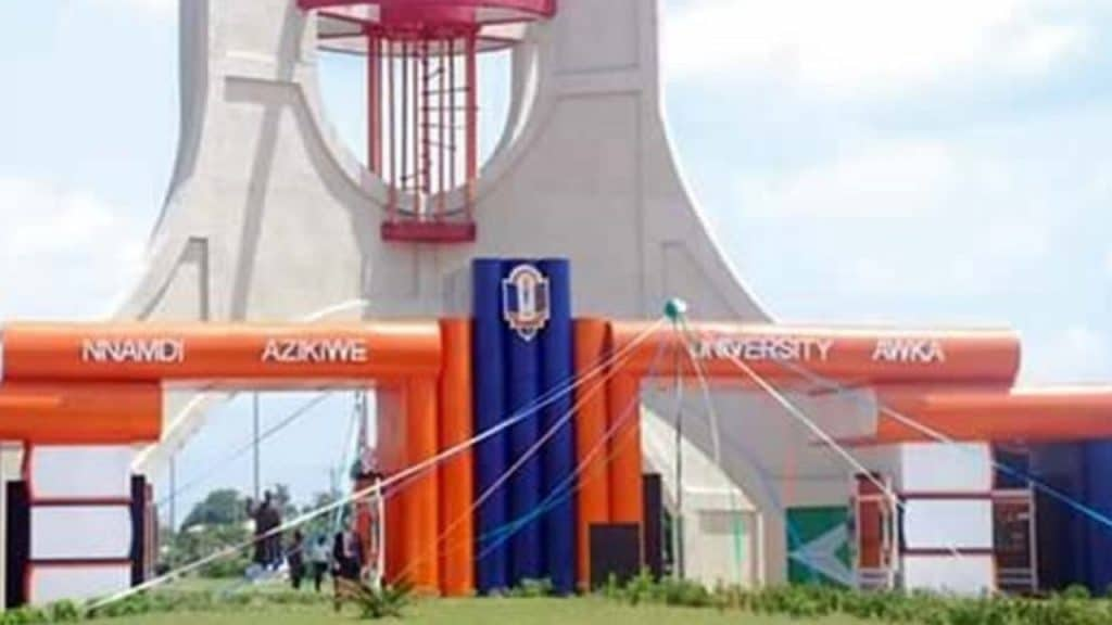 UNIZIK Bows to Pressure, Reduces School Fees After Protest