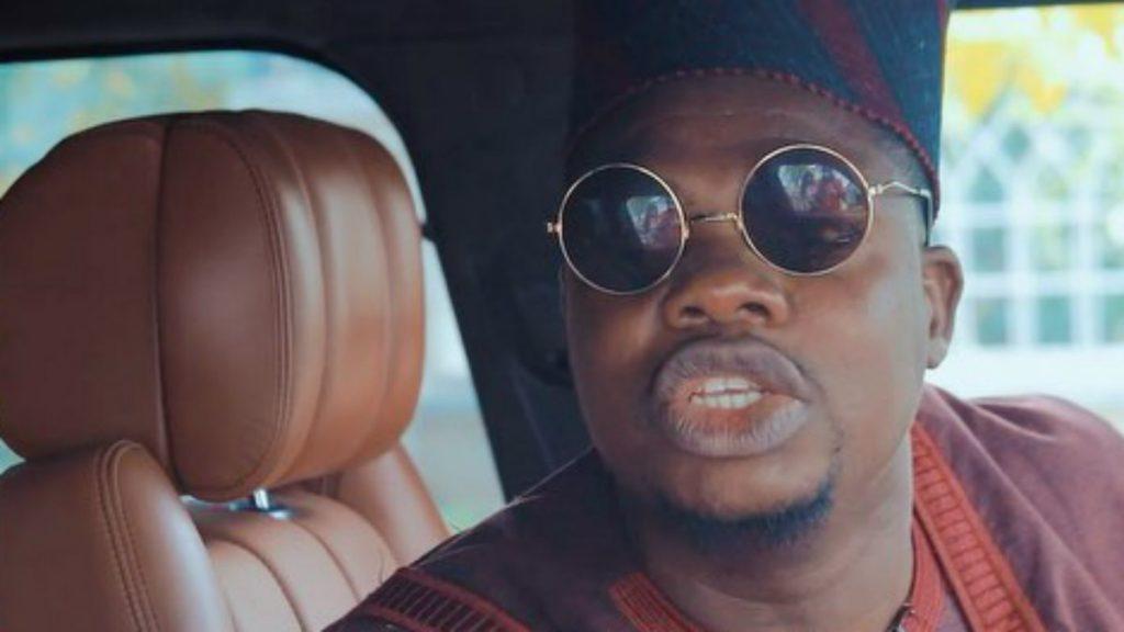 Comedian, Mr Macaroni Donates N500k To Family Of Slain Jumoke