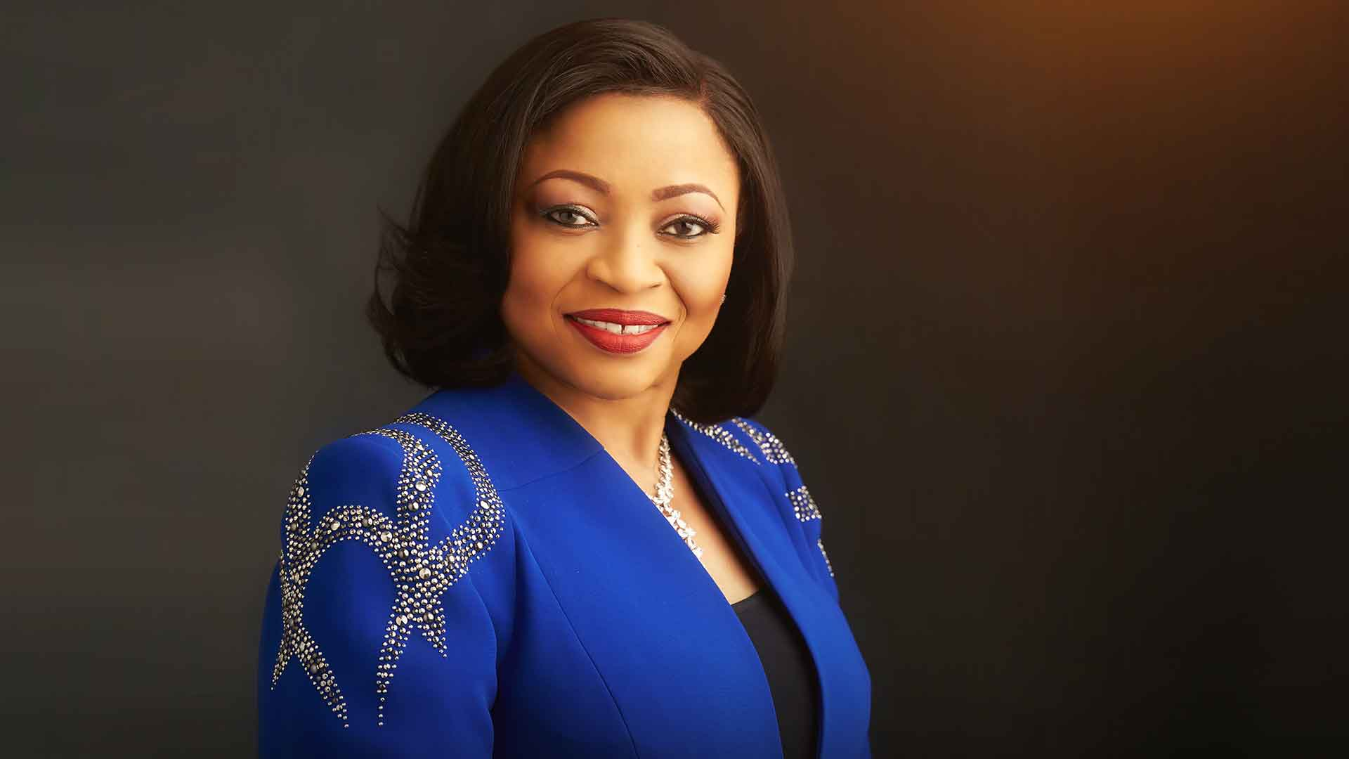 The Covenant I Made With God At Age 40 — Nigeria's Richest Woman, Folorunsho Alakija Speaks