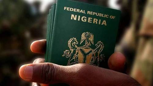Revealed! Nigerian Passport Currently Ranks 101 Among 199 Countries, Behind Togo, Chad, Others