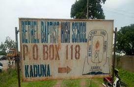Bandits Release One Bethel Baptist High School Student On Health Ground