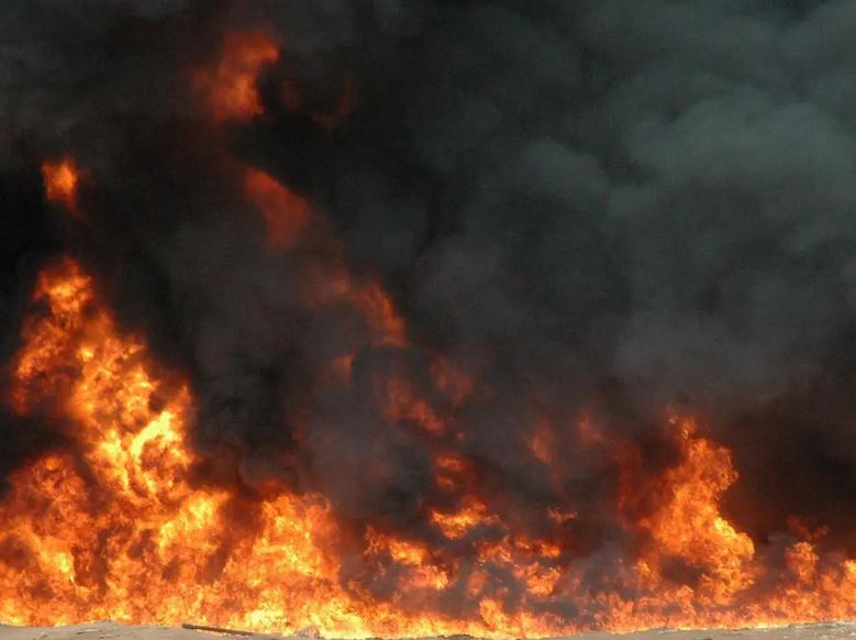 Tragedy As 13 Die In Explosion While Scooping Fuel From Fallen Tanker