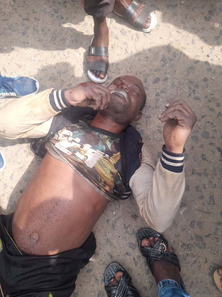Suspected Cultists Kill Big J, MOSIEND Leader In Bayelsa State (Graphic Photos)