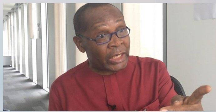 'Clean Smelly Lagos Gutters, Stop Making Noise' – Deji Adeyanju Rebukes Joe Igbokwe
