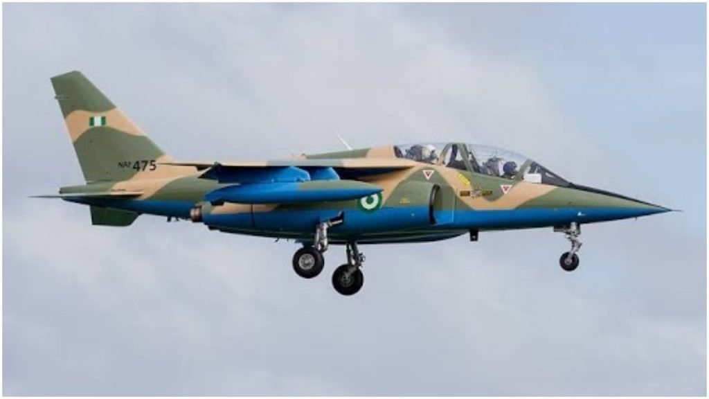 'Proscribe Bandits As Terrorists' – Nigerians Tell FG After Jet Is Shot Down