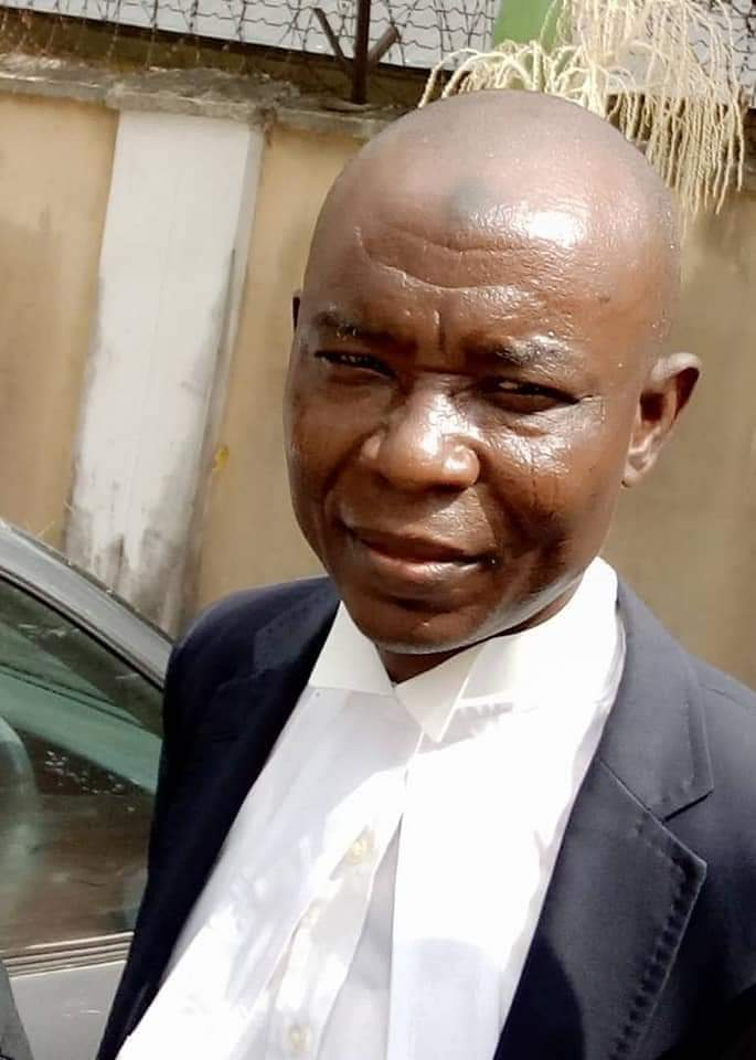 So Sad! Lawyer Dies While Awaiting Confirmation To Become A Judge In Oyo (Photo)