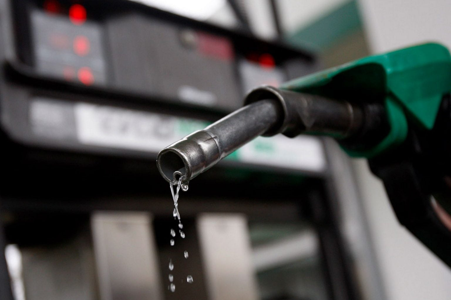 Petrol Price Will Rise To N1,000 Per Litre When Petrol Subsidy Ends — DPR