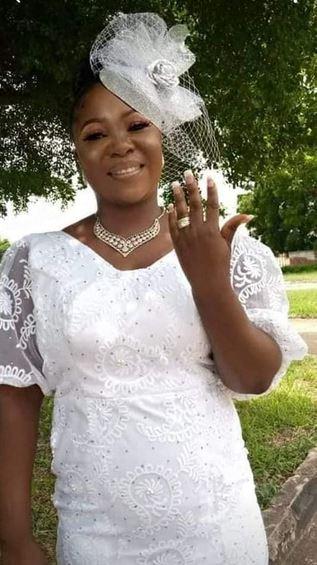 Nigerian Woman Dies Four days After Her Wedding