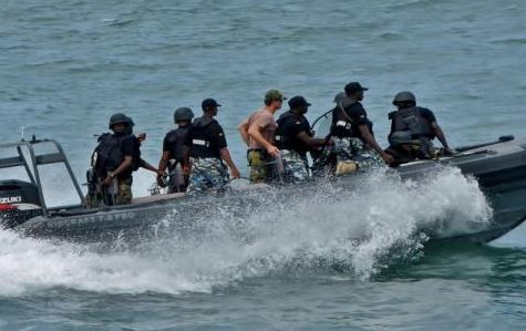 Pirates Abduct Eight Boat Travellers In Rivers