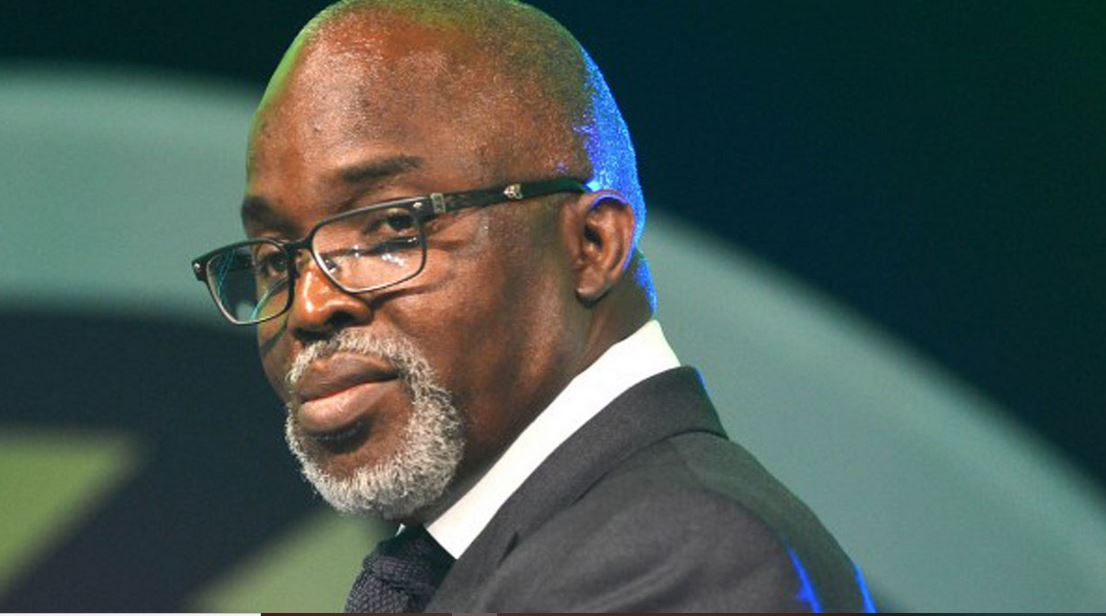"""""""We'll Unmask Him"""" – Pinnick Reacts As Nigerian Man Harasses Super Falcons In Austria"""