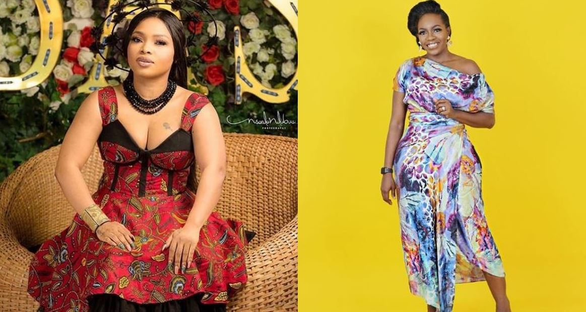 """""""It Is Irresponsible"""" -Halima Abubakar Reacts As Shade Ladipo Says Women Shouldn't Be Ashamed Of Having Numerous Body Count"""