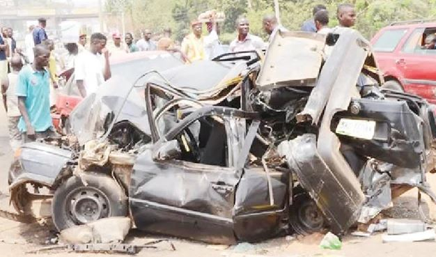 10 Die In Sallah Day Car Crash In Kwara