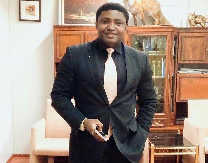 IPOB Opens Up On Why Simon Ekpa Was Dismissed As Radio Biafra Broadcaster