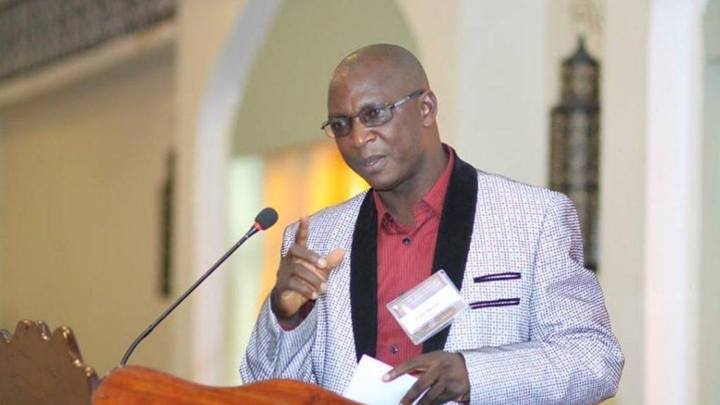 No Abducted Female Bethel Baptist High School Student Has Been Killed – Rev. Hayab Speaks