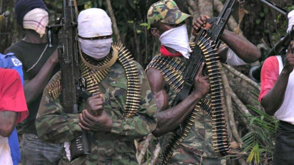 Horror! Gunmen Kill Traditional Ruler, Burn Over 50 Houses In Benue Community
