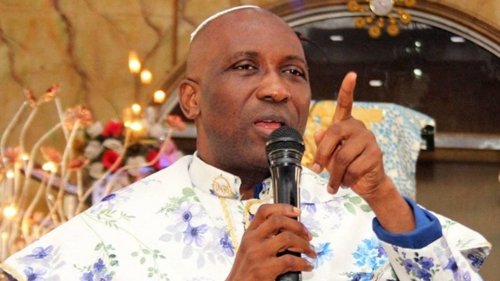 'I See Rice Sold For N45,000, Border Crisis' – Primate Ayodele Releases Prophecies For Nigeria, Others