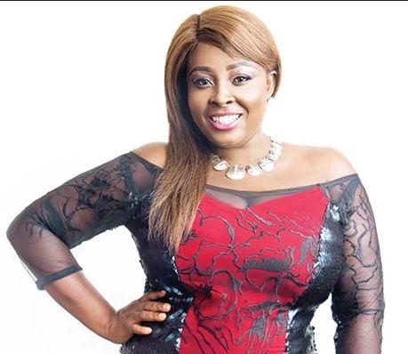 Nigerian Actress, Adaku Of Jenifa's Diary Set To Bury Mum