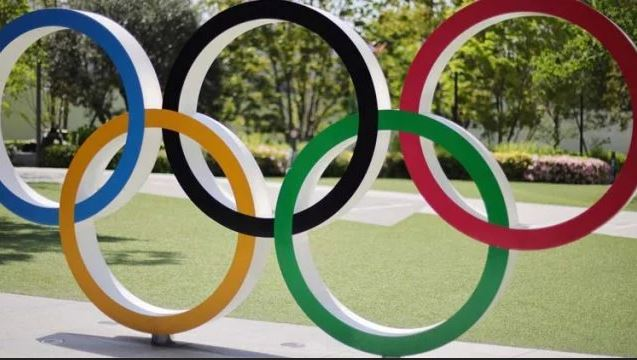 COVID-19 Forces Four Athletes Out Of Tokyo Olympics