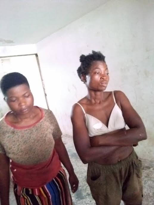 Shocker! Enraged Sibling Allegedly Murders Sister's Husband With Kitchen Knife In Delta