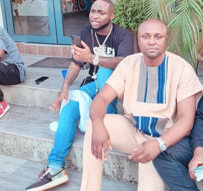 The Relationship Between Davido And Chioma Is Left For God To Decide