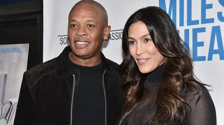 Dr Dre Ordered To Pay $300K Monthly To Nicole Young In Spousal Support