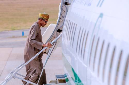 President Buhari To 'Secretly' Visit United Kingdom to Avoid Embarrassing Protest
