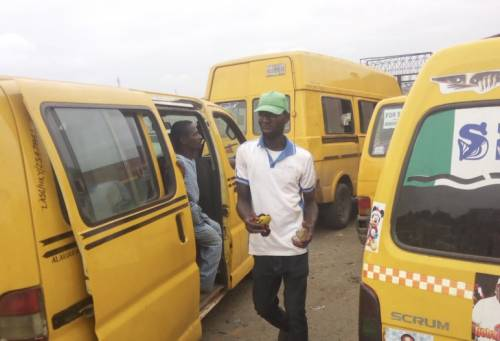 How Lagos Transport Union Thugs Or 'Agberos' Make N123 Billion From Motorists, Riders Every Year — Report