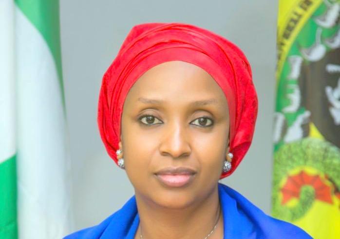 President Buhari Sacks NPA MD, Hadiza Bala-Usman