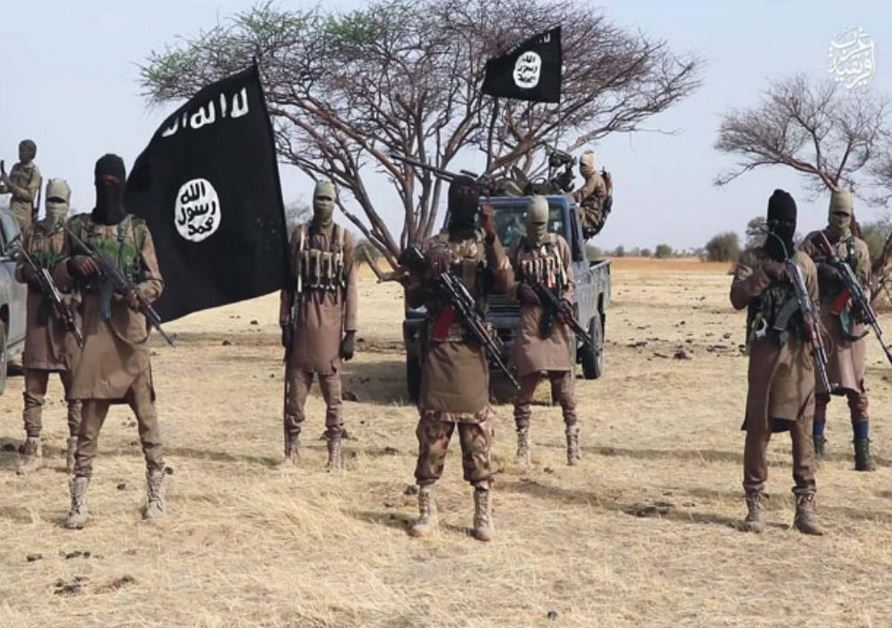 Troops Chase Boko Haram Terrorists Out Of Yobe Town