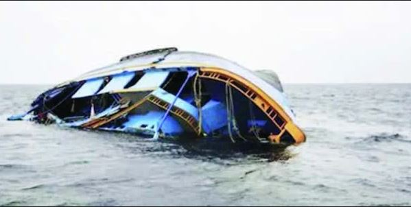Over 40 Passengers Escape Death As NIWA, Others Rescue Sinking Ferry