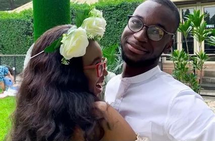 Girlfriend Narrates How Ghost Of Her Boyfriend Killed During EndSARS Visited Her, Gave Her His Password