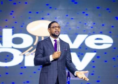 There's No Room for Laziness and Unfruitfulness — COZA Pastor, Fatoyinbo Supports Oyedepo