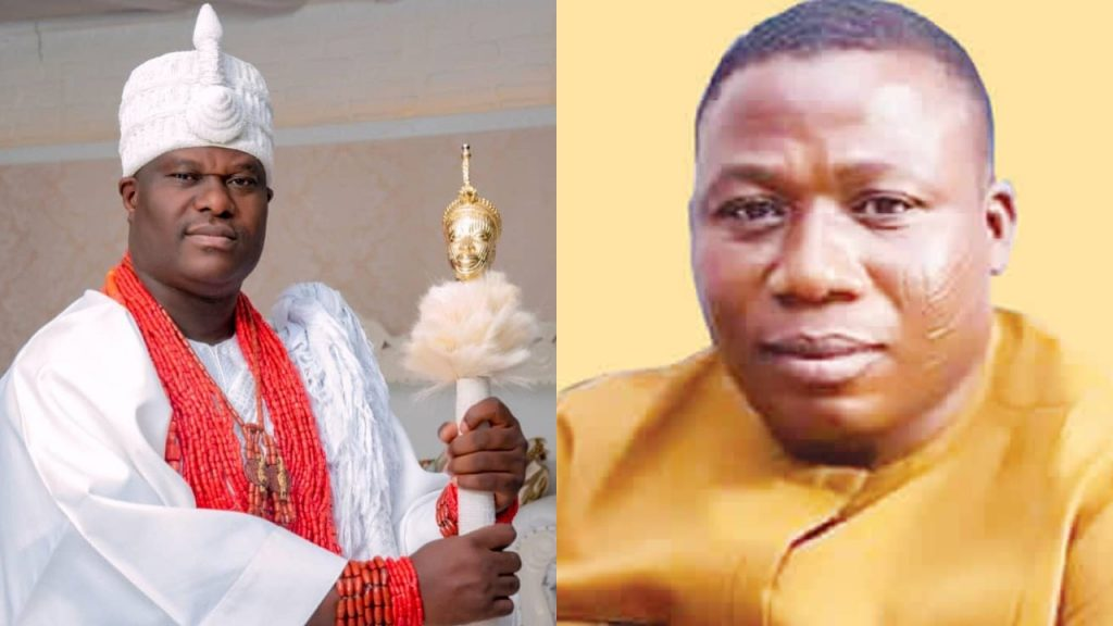 Full List of Yoruba Leaders Assembled by Ooni of Ife