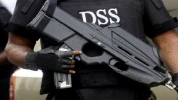 DSS Warns Against Public Display Of Wealth
