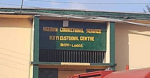 Young Nigerian Man Who Was Illegally Arrested And Detained Narrates How 100 Of Them Slept In A Cell