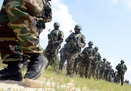 Homes Deserted As Soldiers Storm Enugu Community In Search Of Gunmen