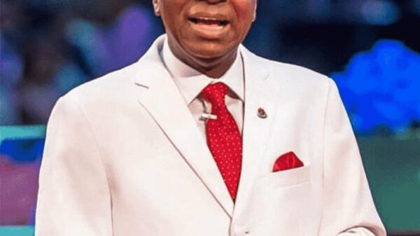 How Oyedepo's Living Faith Church Paid Graduate Pastors N38,000 Monthly — Another Pastor Opens Up