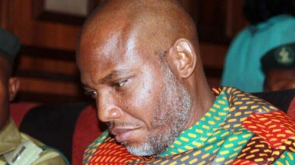 Lawyer Gives Update On Trial of IPOB Leader