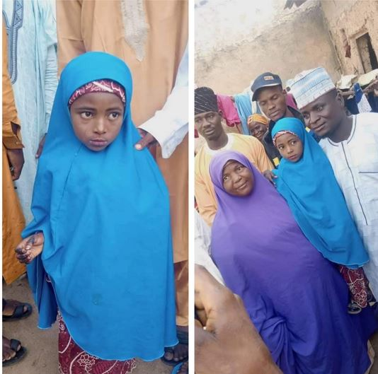 """Man Changes His Daughter's Name From """"Buhariyya"""" To Kausar Because President Buhari 'Failed To Fulfil Election Campaign Promises'"""