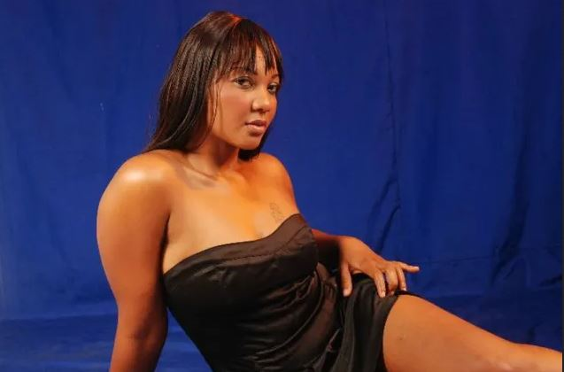How My Crashed Marriage Affected Me – Actress, Uche Iwuji Opens Up